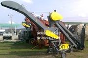 В продаже ЗМ-60 У-зернометатель (зернопогрузчик)