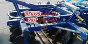АГД 2.5Н прицепная дисковая борона ,  Агрореммаш